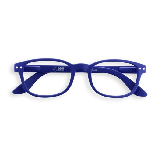 Izipizi: Reading Collection B - Navy Blue