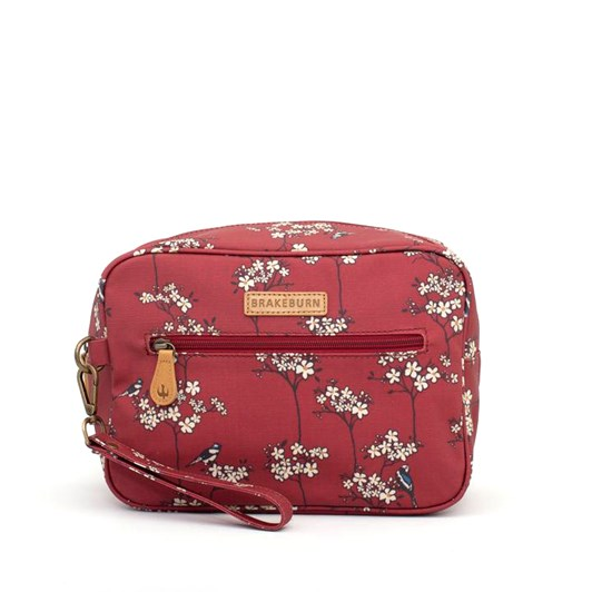 Brakeburn Blossom Large Wash Bag