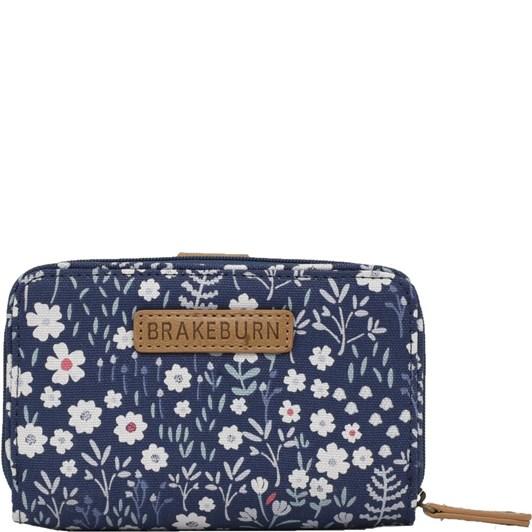 Brakeburn Ditsy Wallet
