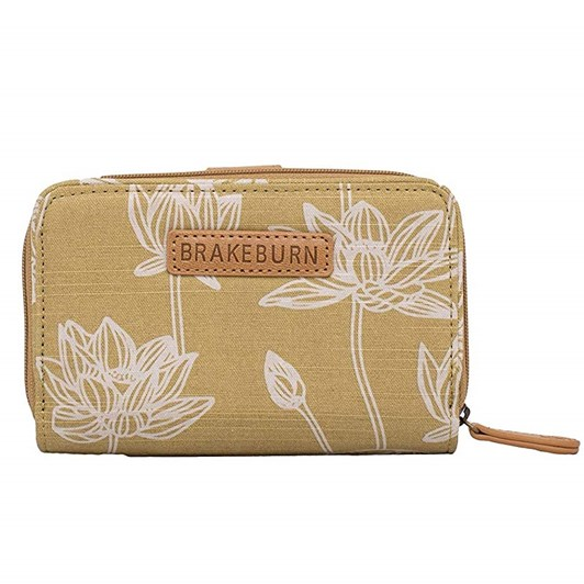 Brakeburn Lotus Wallet