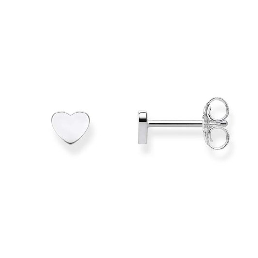 Thomas Sabo  Heart Stud Earring
