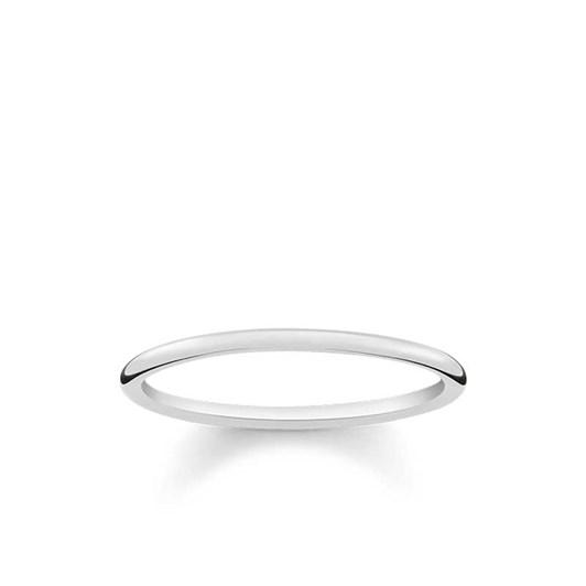 Thomas Sabo  Silm Band Ring