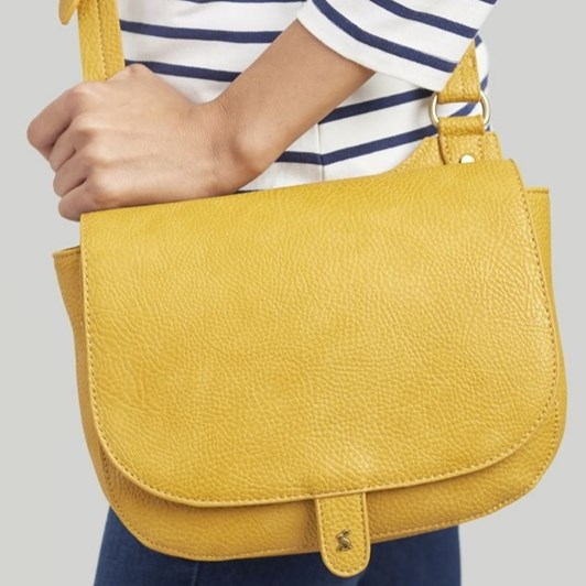 Joules Kelby Bright Bag