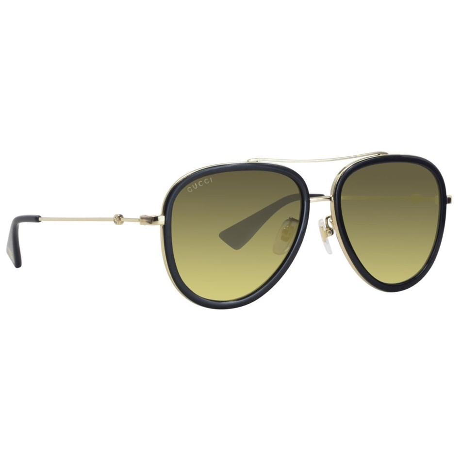 Gucci Sunglass - goldgold