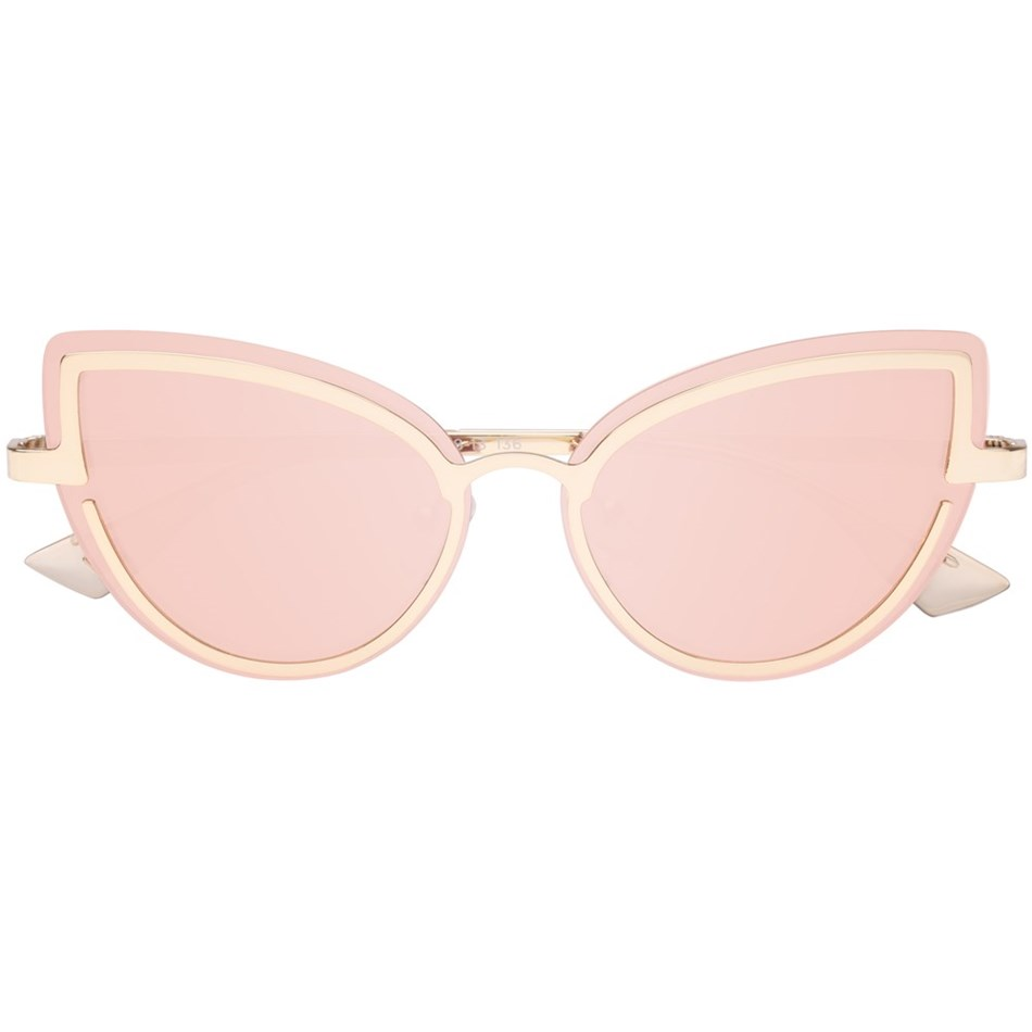 Le Specs Adulation Sunglass -