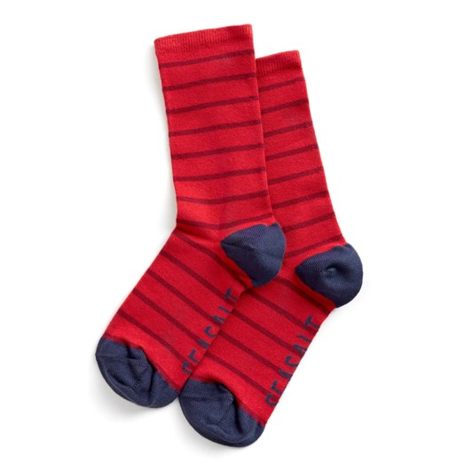 Seasalt Sailor Socks Breton Zinnia Dahlia