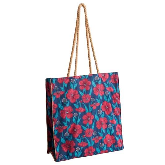 Seasalt Kitchen Garden Bag Spearwort Night
