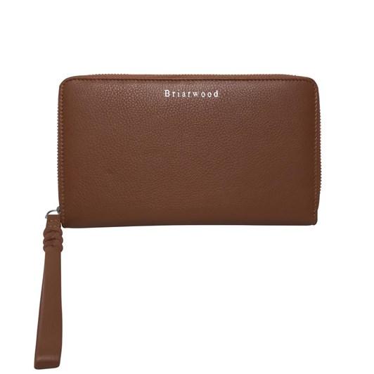 Briarwood Ziggy Wallet