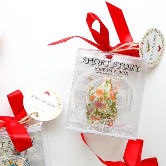 Short Story Hope In A Box Xmas Edition