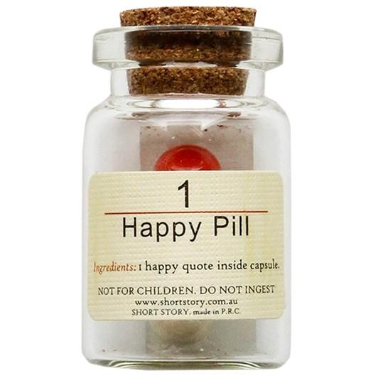 Short Story Happy Pills 1 Day