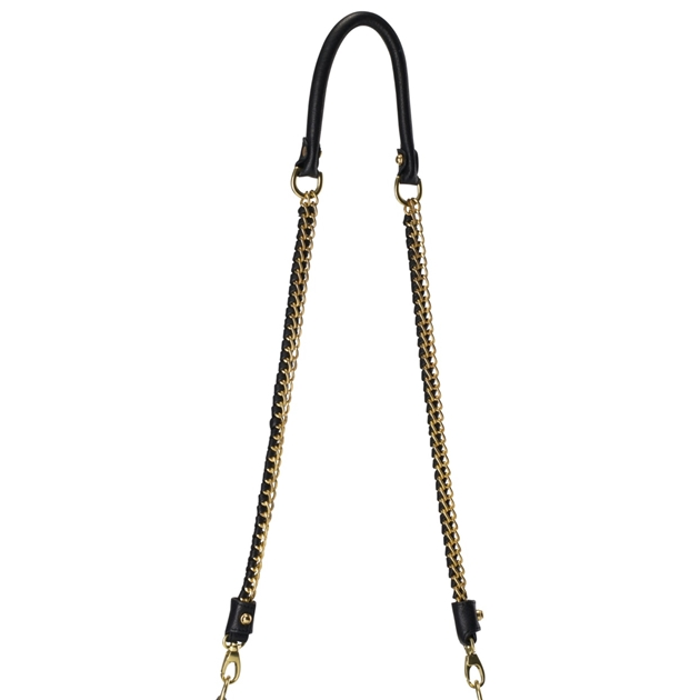 Harry & Co Everywhere (Chain Strap) - black bubble