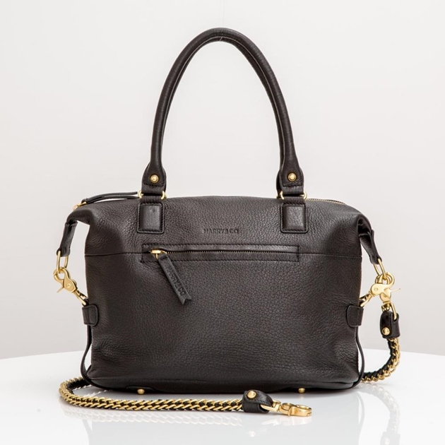 Harry & Co Jackie Mini - black