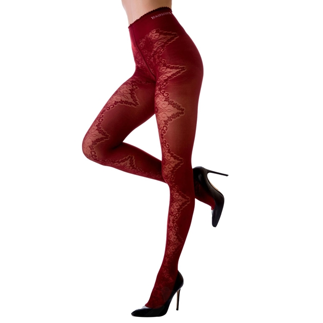 Trasparenze Briseide Tight - bordo