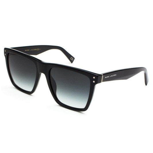 Marc Jacobs 119/S Sunglasses Black