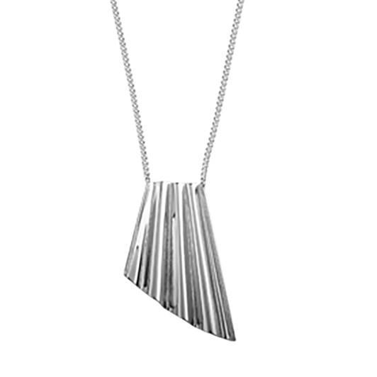 Dyrberg Kern Chalina Shiny Silver