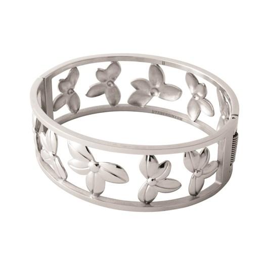Dyrberg Kern Eve I Shiny Silver