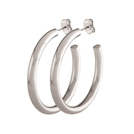 Dyrberg Kern Rotundum Shiny Silver