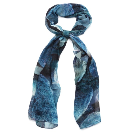 Front Row Society Foam Scarf