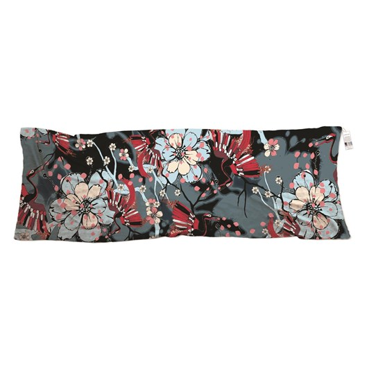 Front Row Society Floral Cut Scarf