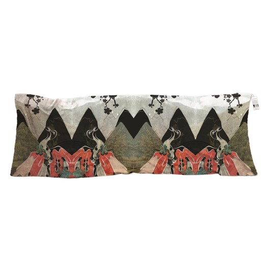 Front Row Society Crane Mountain Scarf