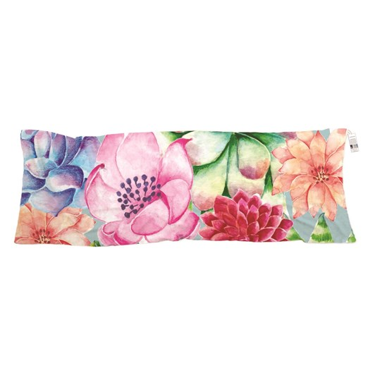 Front Row Society Colourful Cactus Scarf