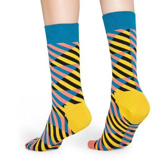 Happy Socks Diagonal Stripe Sock