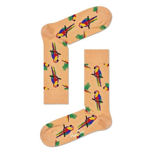 Happy Socks Parrot Sock