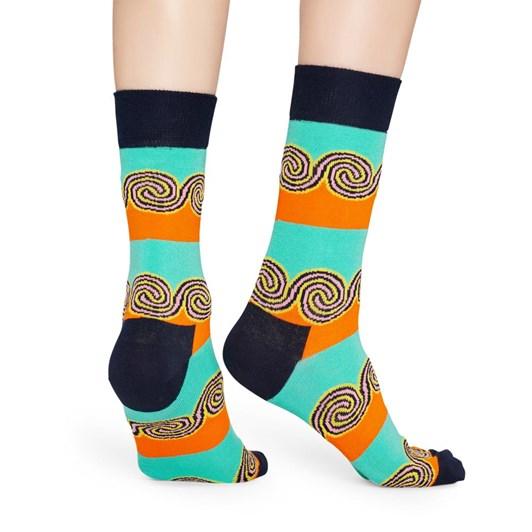 Happy Socks Windy Stripe Sock