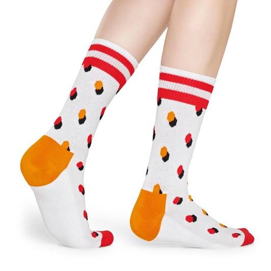 Happy Socks Athletic Shadow Dot Sock