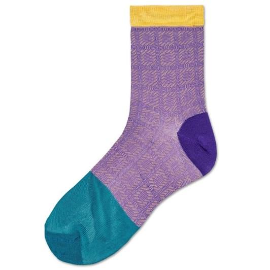 Hysteria Jill Ankle Sock