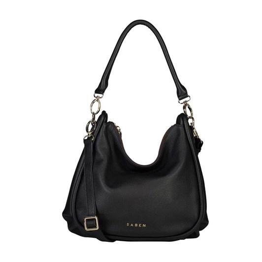 Saben Bromley Leather Handbag