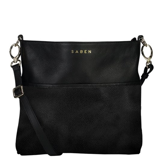 Saben Cami 2.0 Leather Handbag