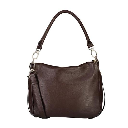 Saben Frankie Leather Handbag