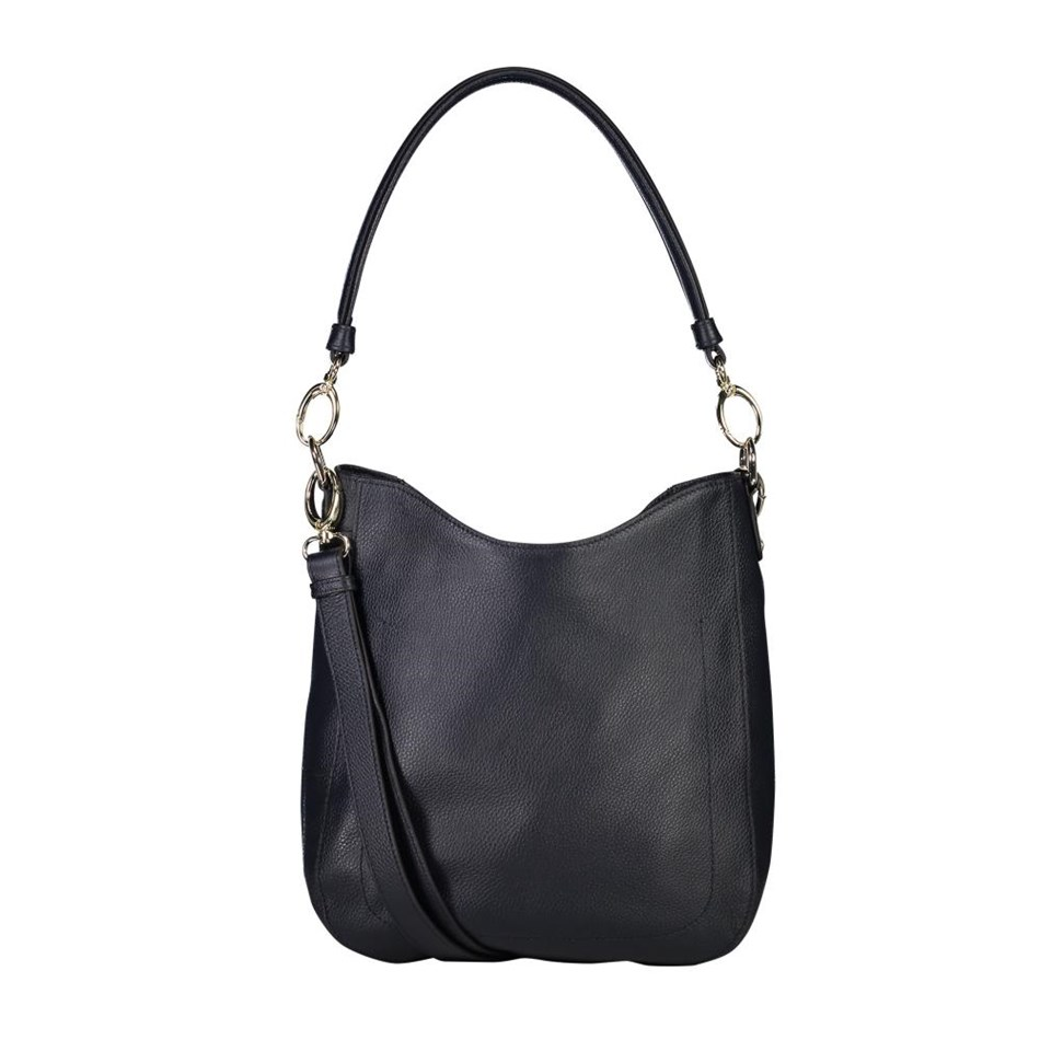 Saben Rebe Leather Handbag -