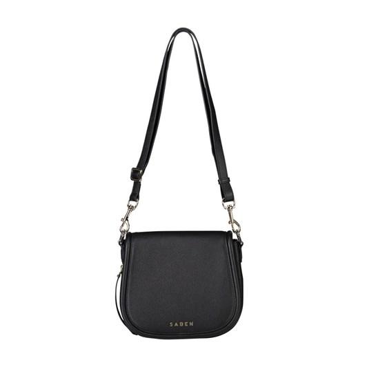 Saben Saddie Leather Handbag