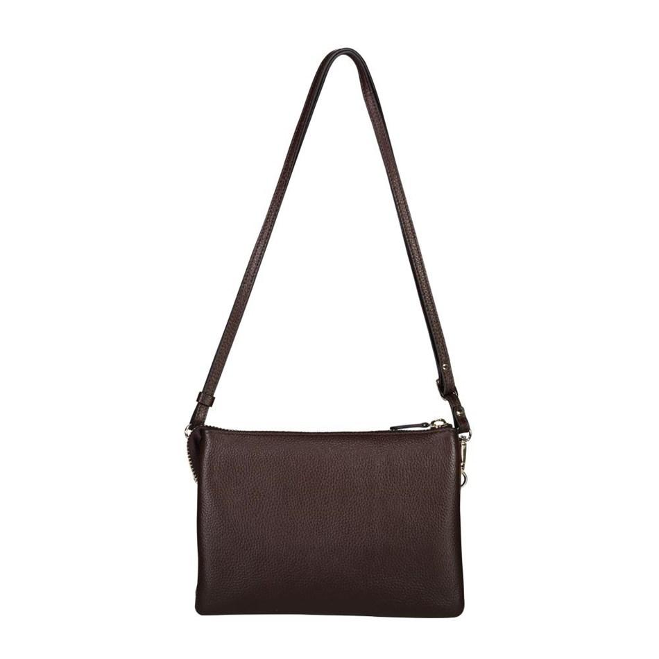 Saben Tilly's Big Sis Leather Handbag -