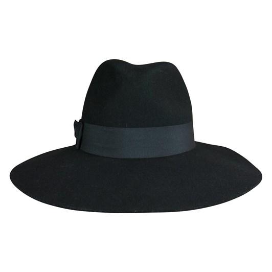Morgan& Taylor Felt Fedora Hat