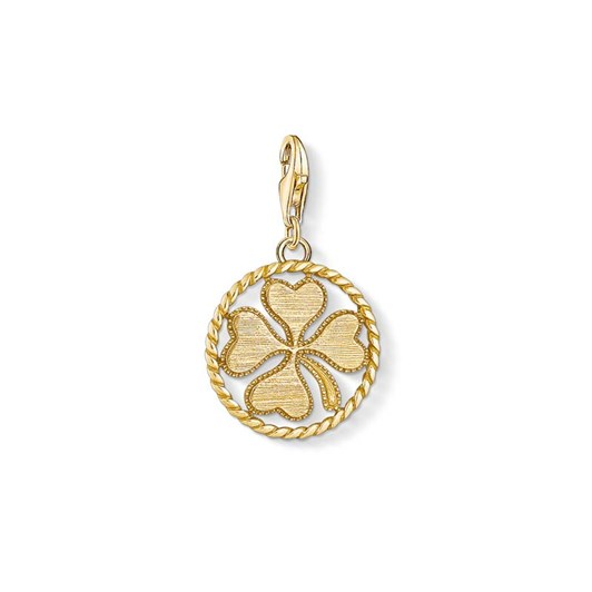 Thomas Sabo Charm Club Clover Leaf Gp
