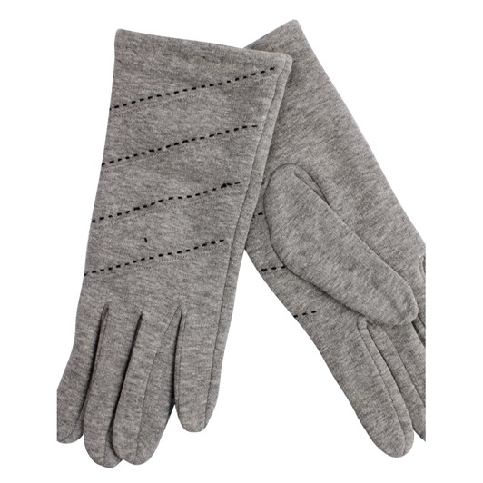 Alice & Lily Thermal Contrast Stitching Glove