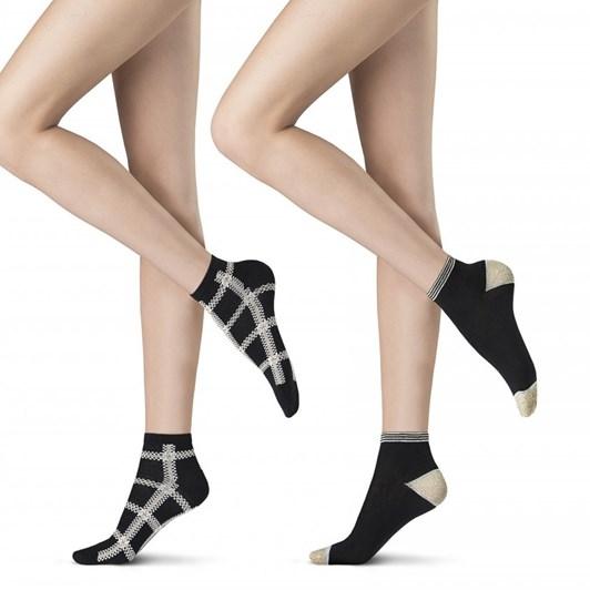 Oroblu Socks Abstract-Lightness
