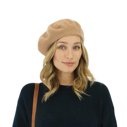 Jendi Wool Beret