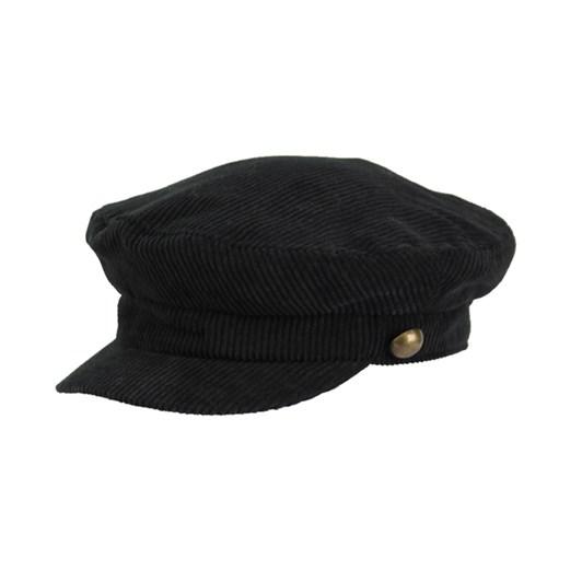 Jendi Baker Boy Cap Cord