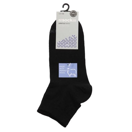 Nz Sock Co Merino Wool Mix Anklet Sock