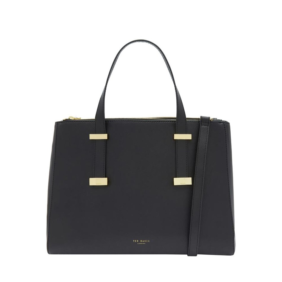 Ted Baker Bow Adjustable Handle Lrg Tote -