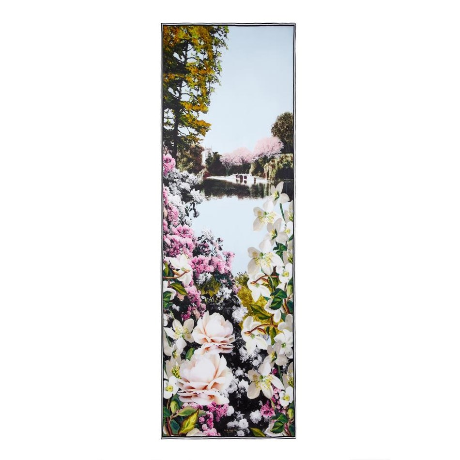Ted Baker Windermere Long Scarf -