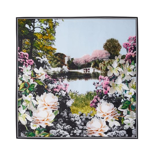 Ted Baker Windermere Square Scarf