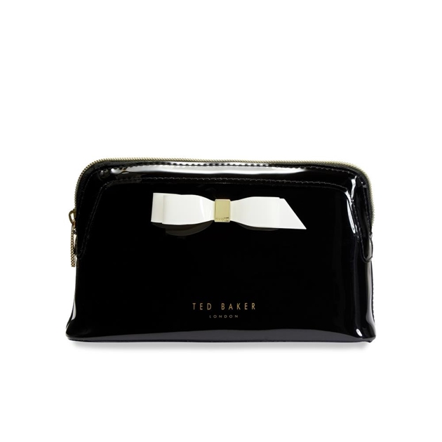 Ted Baker Bow Makeup Bag -