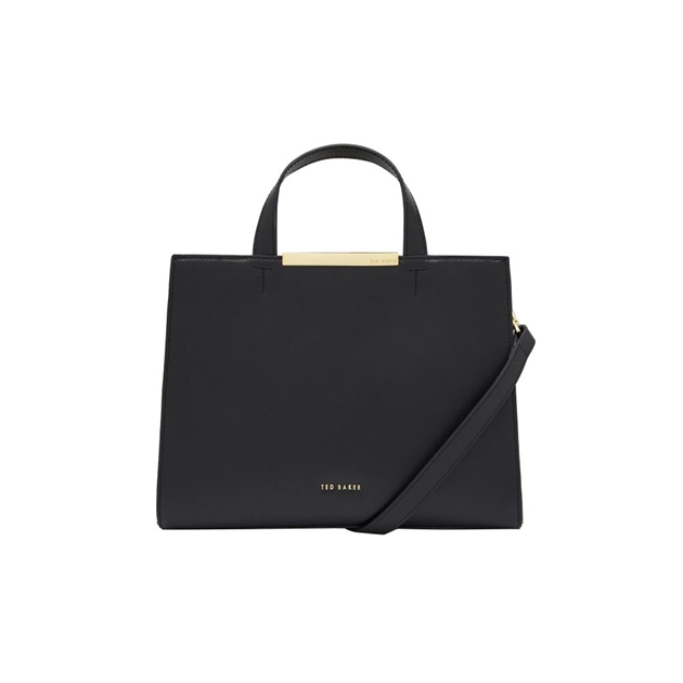 Ted Baker Core Leather Tote -