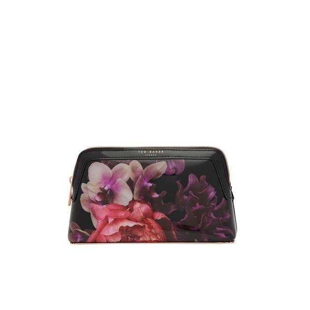 4cf64f761 Bags - Ted Baker Splendour Makeup Bag - Ballantynes Department Store
