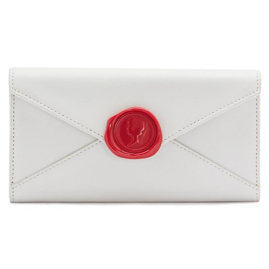 Lulu Guinness Love Letters Lauren Wallet